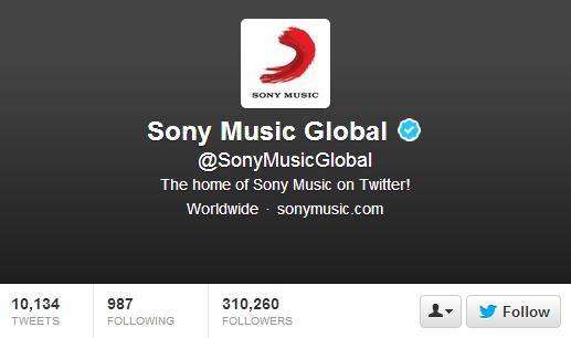 www.twitter.com/SonyMusicGlobal